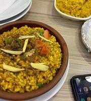 H.K Pakistani Restaurant