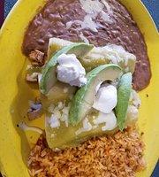 La Media Luna Mexican Restaurant