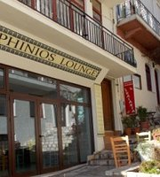 Delphinios Lounge