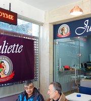 JULIETTE - coffee & food