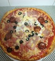 Pizzeria Francis