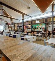 Papamoa Plaza - Food Court