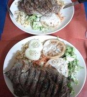 Carib Grill