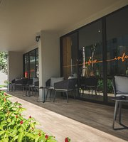 Infuse Restaurant by Diamond Resort