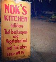 Nok's Kitchen