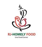 Rj Homely Food