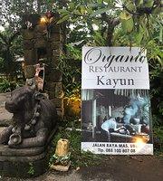 Organic Warung Bali