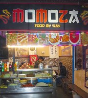 Momoza Food My Way