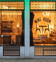 Wine Room Lisboa