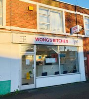 Wong's Kitchen Chinese Takeaway