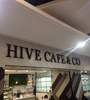 Cafe Hive