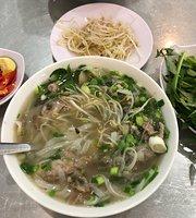 Pho Phu Gia Ha Noi