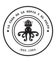 La Casa De La Sepia & El Pulpo