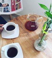 Inspiración Café