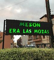 Meson Era Las Mozas