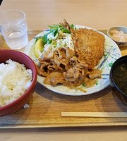 Genchan Saitama Shintoshin