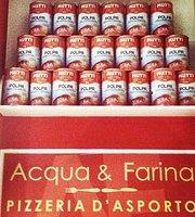 Acqua & Farina
