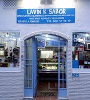 Lavin K Sabor