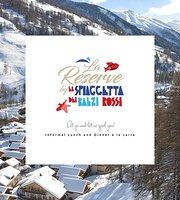 La Reserve by La Spiaggetta dei Balzi Rossi