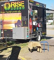 Rise Rasta Coffee