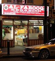 Al Farooq Kebabish