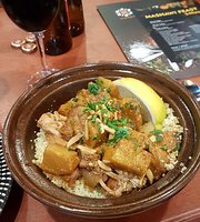 Mashawi Moroccan & Middle Eastern