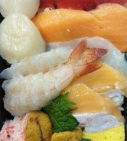 Chirashi Sushi Sekiyama Ecute Ueno