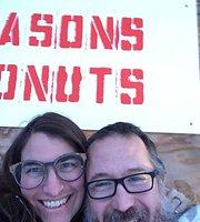 Jason's Donuts