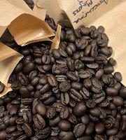 Crumbunny Coffee Roasters