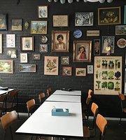 Välfärden  - kök & kaffe