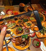 Lau Pho 5B Tong Duy Tan