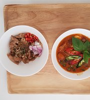 Neung Imm Thai food & Cafe