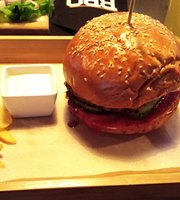BROther - burger