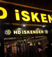 HD Iskender
