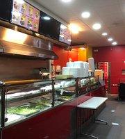 Shawarma Xpress