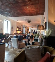 Tivoli Cafe