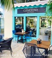 Clementina Café & Pastelería