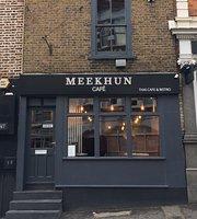 Meekhun Cafe'
