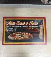 PIzzeria Addu Sasa o Nonn