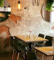 SHOW Restaurant