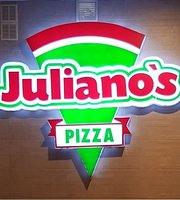 juliano's pizza
