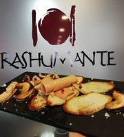 Trashumante Restaurant