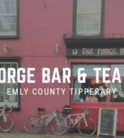 The Forge Bar and Tea Room