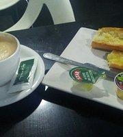 Cafe Sagasta