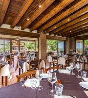 Villa di Sotto Restaurant