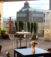 Pillar Rooftop Bar