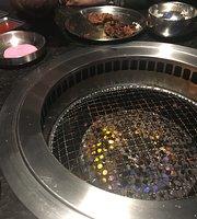 Q Korean Steak House