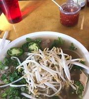 Maiku Sushi and Vietnam Pho