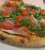 Ristorante Pizzeria Garden Cafe