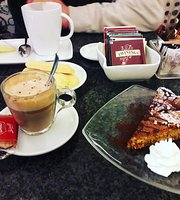 Caffe Stradivari